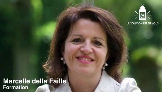 Votre relation avec l'argent – Marcelle della Faille