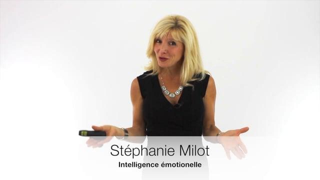 L'intelligence émotionnelle – Stéphanie Milot